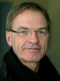 Jørgen Hedevang